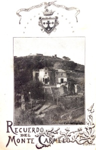 MonteCarmelo-Col.leccioMariaJoseGonzalez